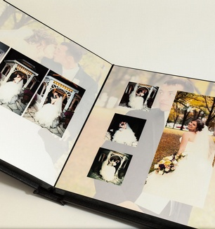 Photo Journalistic Wedding Photography Photographer Chicago Photos Classic Artistic PortraitCustom Album